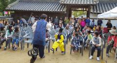 2017년 10월 교산문화제